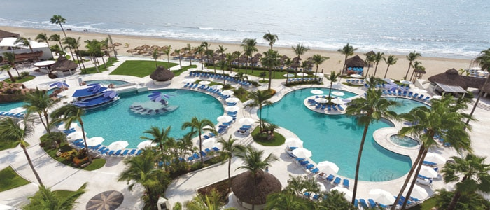 Va Topeka Ks >> Hard Rock Hotel Vallarta, Puerto Vallarta | All Inclusive ...
