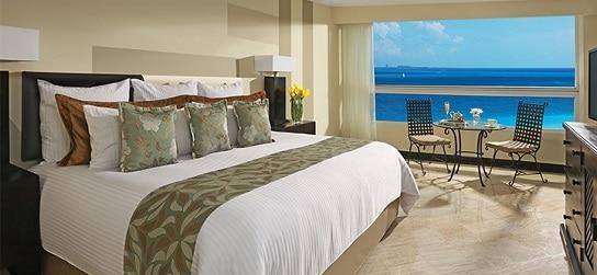 Dreams Sands Resort All Inclusive Cancun Honeymoons