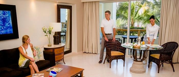Grand Velas Riviera Nayarit All Inclusive Resort
