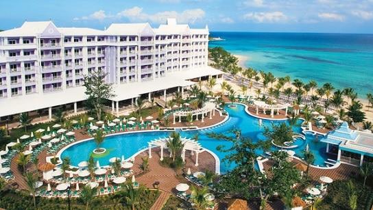 All Inclusive Jamaica Honeymoon: Riu Ocho Rios All Inclusive Jamaica Honeymoon Resort