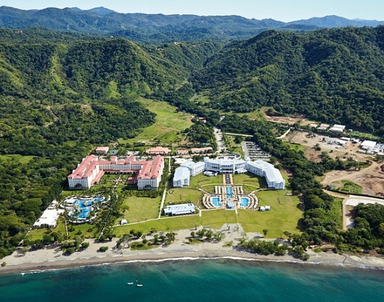 Riu Palace Costa Rica All Inclusive Honeymoons And More