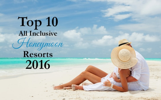 Best all inclusive honeymoon packages top resorts for Best all inclusive resort deals